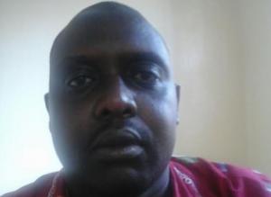Meshak Yebei went missing last year.