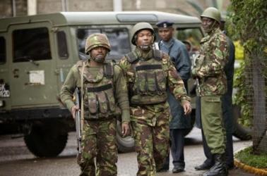 kenyanSEcurity