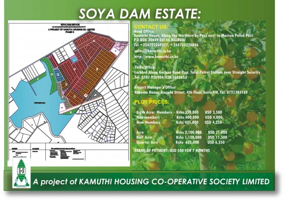 Soya Dam page 4