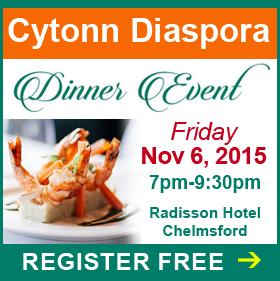 Cytonn-Dinner2