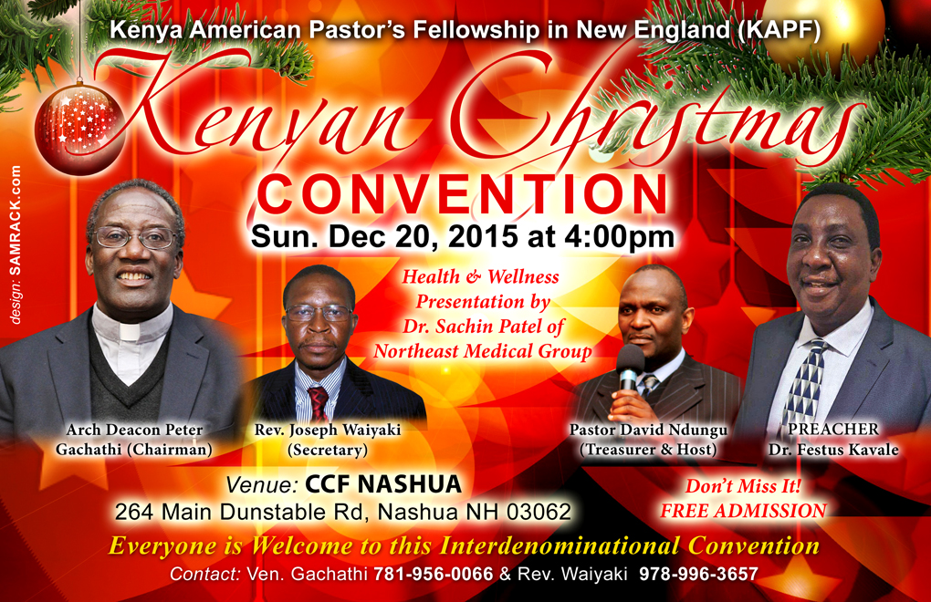 Christmas Convention-2