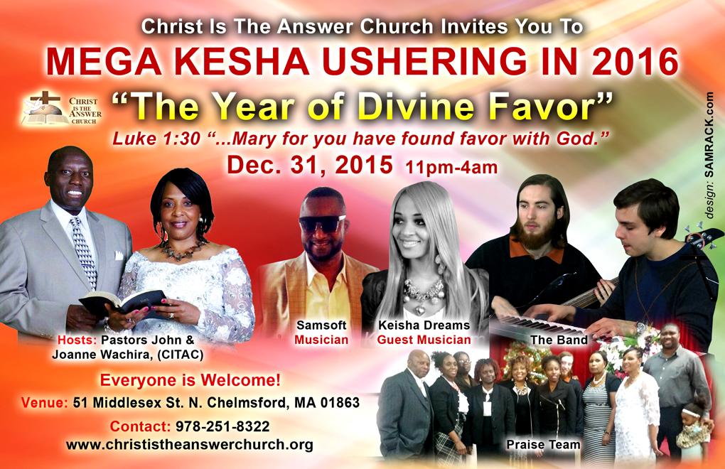 Mega Kesha New Year15