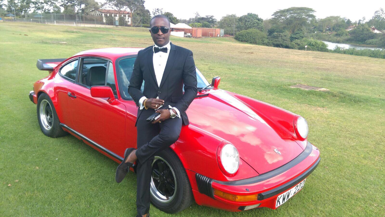Image result for steve mbogo cars