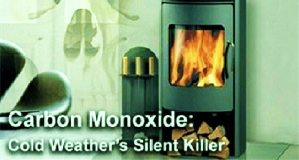 CARBON-MONOXIDE-Poisoning