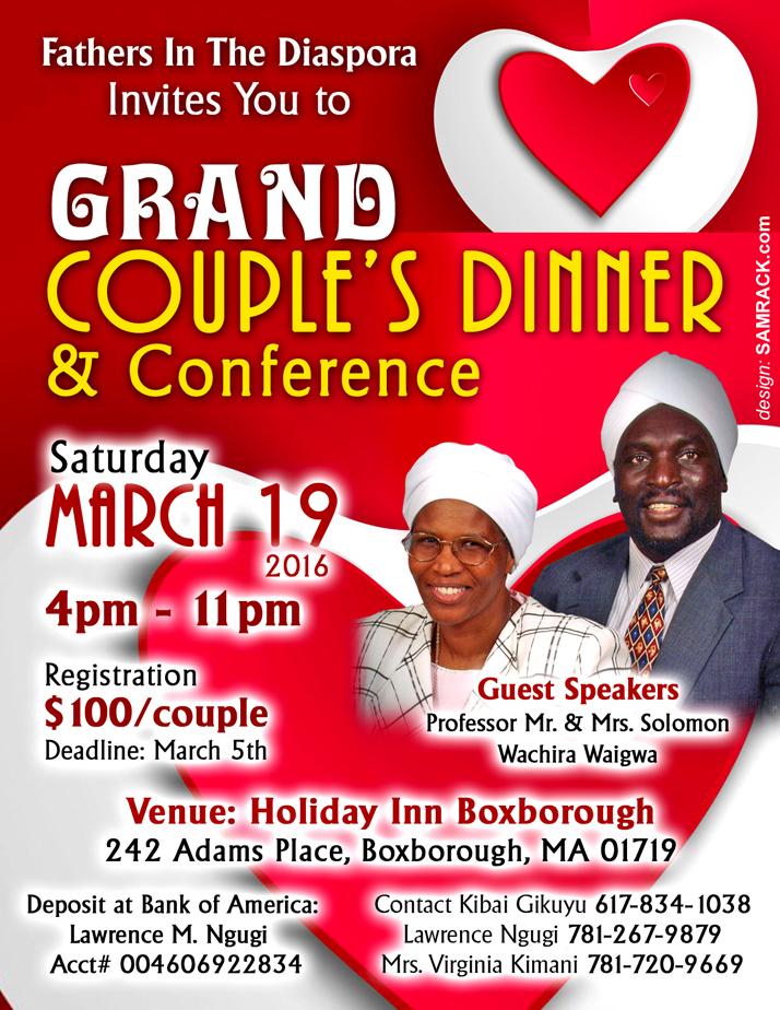 Grand Couples Dinner-2