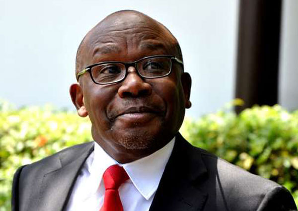 Jersey Writes To Kenya Over Gichuru Millions