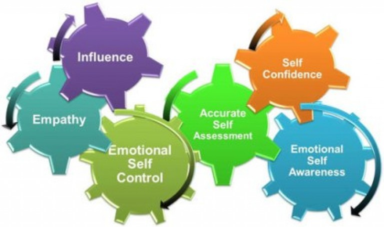 the affect on emotional intelligence on effective Addressed in this study was that the effect of emotional intelligence on leadership performance is not known this study measured the emotional intelligence of elementary.