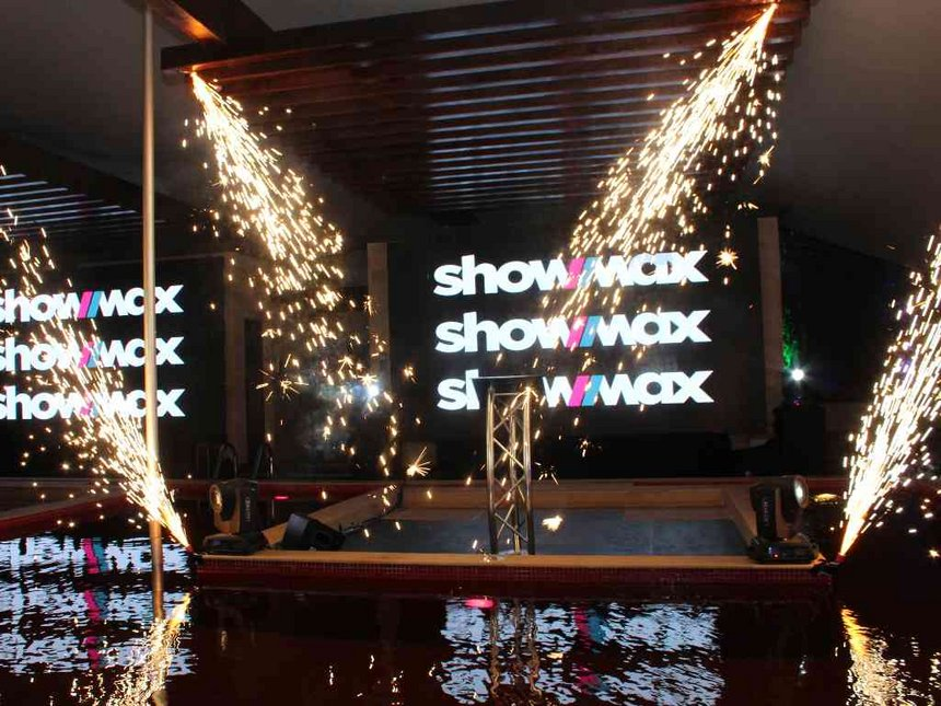 PHOTOS Internet TV ShowMax Launched In Kenya