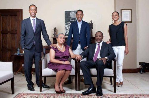 uhuru-family