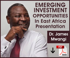 Download Dr. Mwangi's Presentation