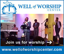 Welcome to Well of Worship Center