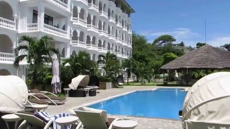 Kenya S Best Western Plus Mombasa Has Rebranded To Cityblue Hotel Suites The First Property Hotels In Creekside
