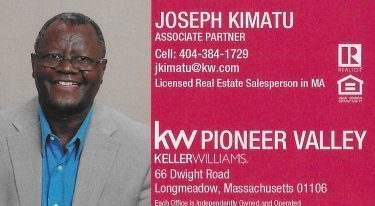Are you ready to Buy or Sell a piece of land or a Home? Rev. Dr. Joseph Kimatu can help