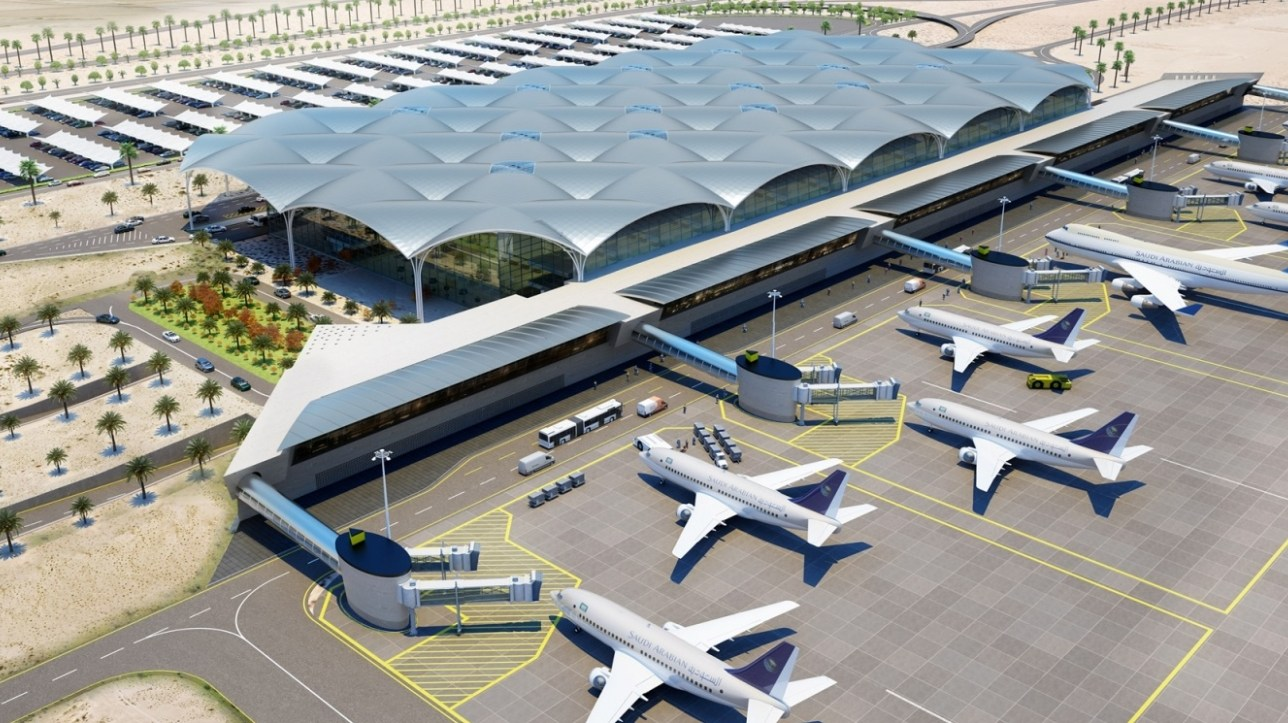 Paris based groupe adp signs deal to design new jkia for New building plans