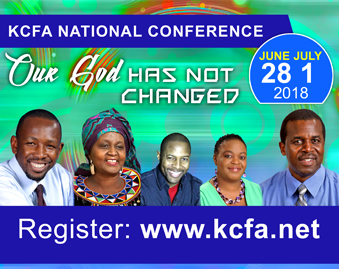 2018 KCFA Annual Conference