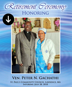 Download Keepsake Magazine for Ven. Gachathi Retirement Ceremony