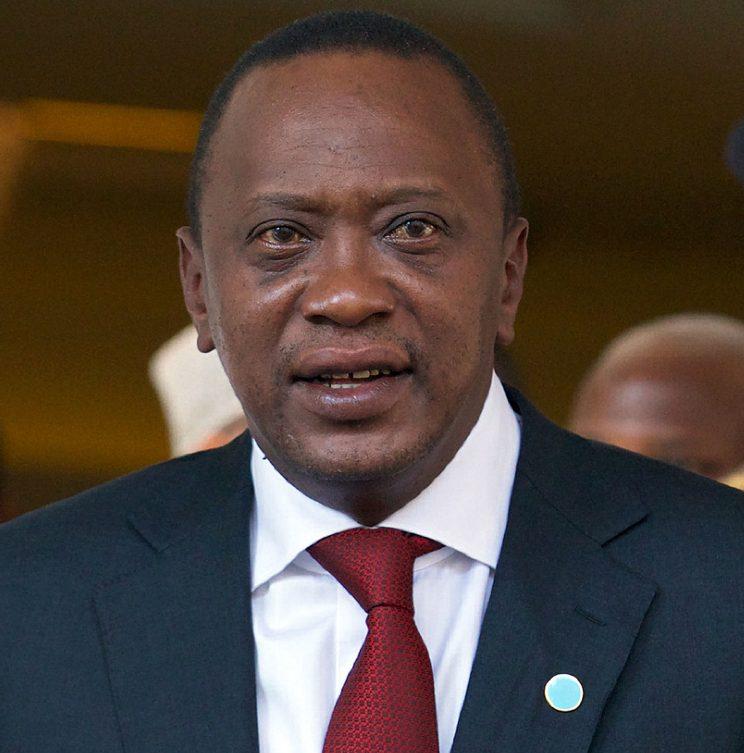 Uhuru Kenyatta's statement on fuel tax, budget cuts ...