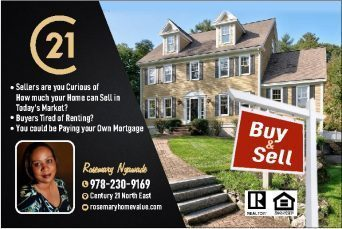 Are you Thinking of Buying or Selling a House