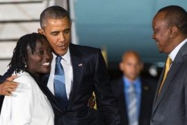 Here is what Barack Obama will do during his visit to Kenya