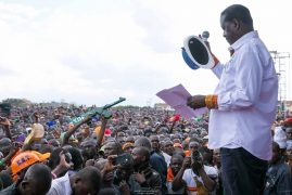 IEBC likely to change fresh election date from October 17