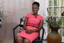 Meet Kenya Best Customer Care Officer of the year 2017