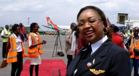 President Kenyatta to Launch Kenya Airways' Maiden Nonstop Flight to the US Next Week