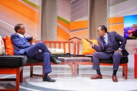 Top Quotes By Ahmednassir Abdullahi, The Bold Grand Muller Spares Nobody, Takes No Prisoners