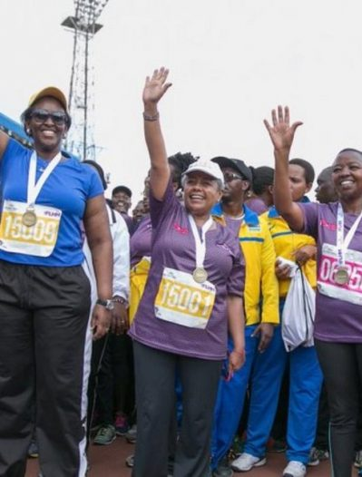 KOT welcome cancellation of Beyond Zero marathon