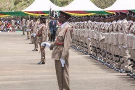 Uhuru deploys KDF to flush out armed raiders in Baringo, Laikipia and Marakwet