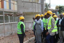 Kiambu to open Sh800 million maternity facility next month
