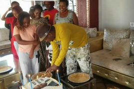 PHOTOS: Check Out Mike Sonko's Surprise Birthday Party