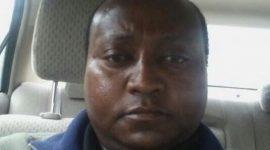 Community Appeal:Francis Kimani Repatriation Fund