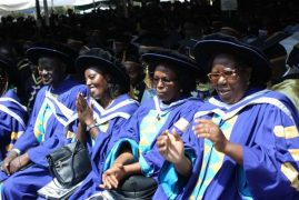 Why Master's, PhD students take long to graduate in Kenya