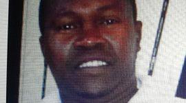 Transitional /Death Announcement of Chris Musyoka Kiliko of  Kent, Washington