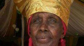 TRANSITION/DEATH ANNOUNCEMENT of Serah Wanjiru Maingi of Nairobi,Kenya