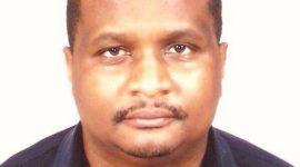 TRANSITION/DEATH/ANNOUNCEMENT OF CHARLES Mbuguiro Ndungu of Lowell,Massachusetts