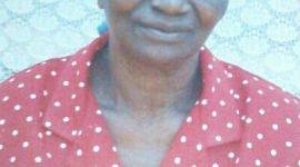Thanksgiving/Memorial Service; May 15th 2016 @3Pm of Grace Wanjiru Kiambuthi of Tinganga,Kenya(Mother to Rahab Ikanyi) Tyngsboro,MA