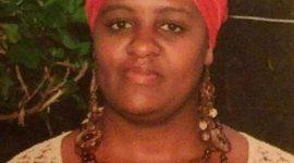 Transition/Death Announcement of Catherine Wambui Kinyanjui daughter to Daniel Kinyanjui of Baltimore,MD