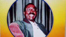 The funeral service for Ephantus Joseph Kimemia Mwangi  Thursday Sept 1st 2016 @ 11AM