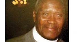 TRANSITION/DEATH ANNOUNCEMENT of  Rev. Fr. James Mwangi Kang'ethe of Brockton, Massachusetts