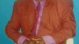 TRANSITION/DEATH ANNOUNCEMENT of Mr Simon Gicheha Njeru father to  James Gitau Gicheha/Irene Gitau( AKA Gitau wa Drums) of Lowell,Massachusetts