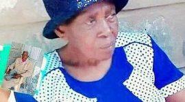 TRANSITION/DEATH ANNOUNCEMENT of  Gladys Watiri Munyaka