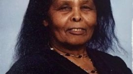 TRANSITION/DEATH ANNOUNCEMENT of  Mary Wangui Karonji of Gatundu,Kenya(Mother to Mama Joy,Wa Binum & Mama Ceke)