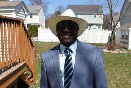 "Video:REV.DR.JOSEPH KIMATU ""Good Friday Message to Kenyans in Diaspora ""Kenyan Community Presbyterian Church (Ushindi )"