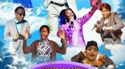 Video:Invitation CD/Launch Nindagutia NGAI Sun.5/7/2017 @Liberty Church 2Pm to 7Pm Host Pst Nicholas Munyi