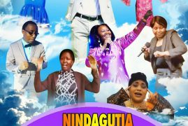 Video:Invitation CD/Launch Nindagutia NGAI Sun.5/7/2017 @Liberty Church 2Pm to 7Pm Host Pst Nicholas Munyi