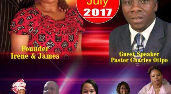 Joy of Praise Celebration Revival & Kigooco @ Calvary Evangelical Church Dracut,Massachusetts