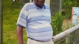 Memorial Service planned for the late Duncan Mwangi Thuo @ PCEA Neema Church Lowell,MA