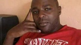 Transition /Death Announcement/Memorial Service 10/15/2017 of Samson Mbuthia Maina brother to Mary Maina (Carey) of Dracut,MA