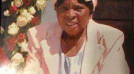 Transition/Death Announcement of Mary Wanjiru Karanja mother to Paul Karanja and Julia Njenga of Lowell,MA